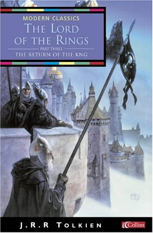 return of the king book cover