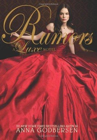 rumors book cover
