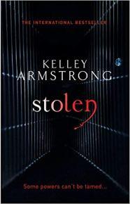 stolen kelley armstrong