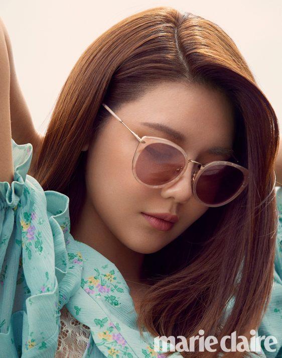 sooyoung MK 2