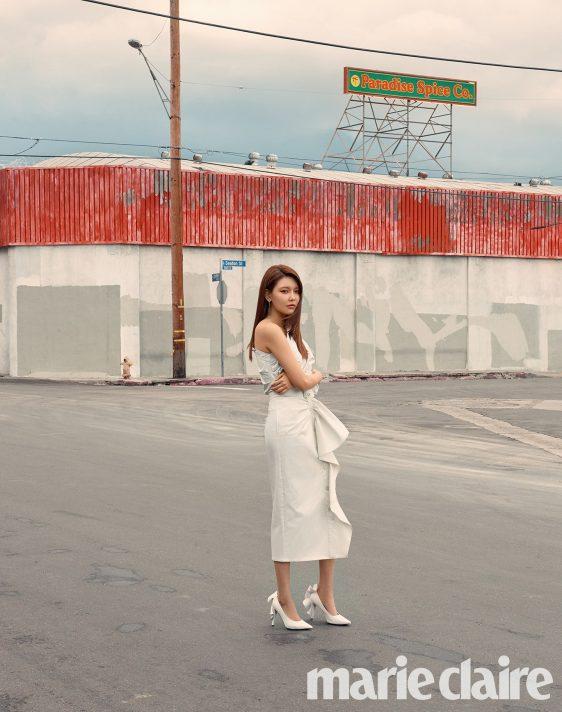 sooyoung MK 3