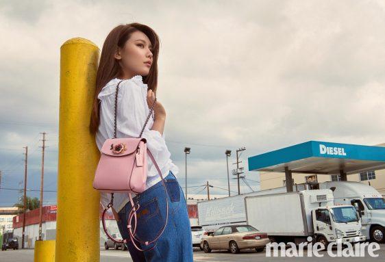 sooyoung MK 6