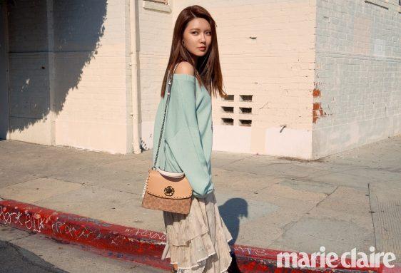 sooyoung MK 8