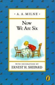 now we are six cover