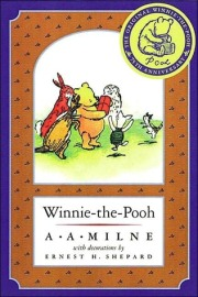 winnie the pooh cover