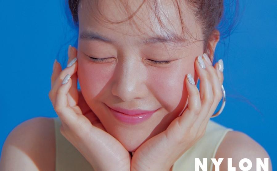 Minah x Nylon ||15.07.2019
