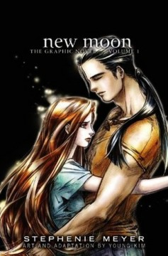 new moon graphic novel vol 1