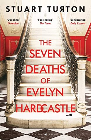 the 7 deaths of evenlyn hardcastle