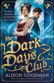 the dark days club cover