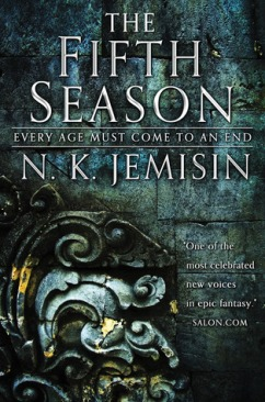 the fifth season cover
