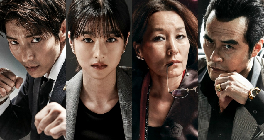 Lawless Lawyer First Thoughts || Episode 1