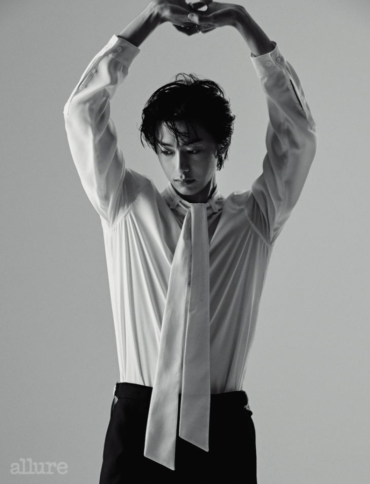 hyunwon allure 2