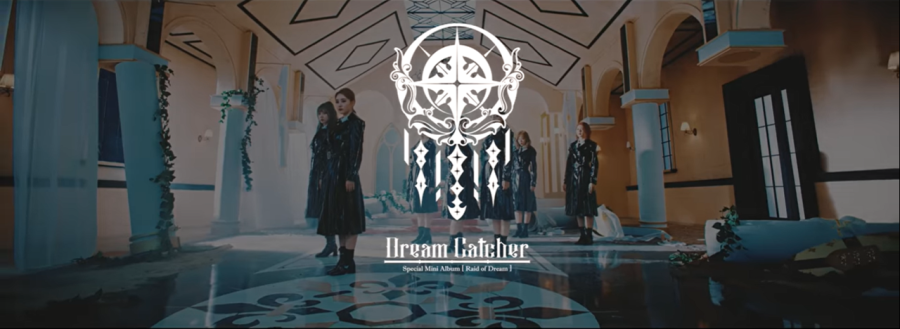 Dreamcatcher – Deja Vu || MV/Song Review Spooky Edition #6