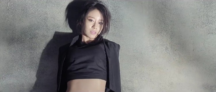 ji yeon never ever 10