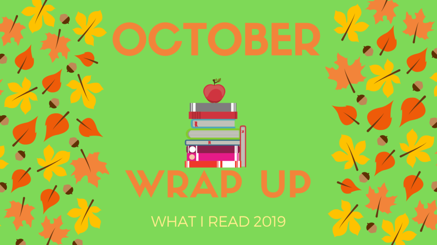 What I Read in October ||2019