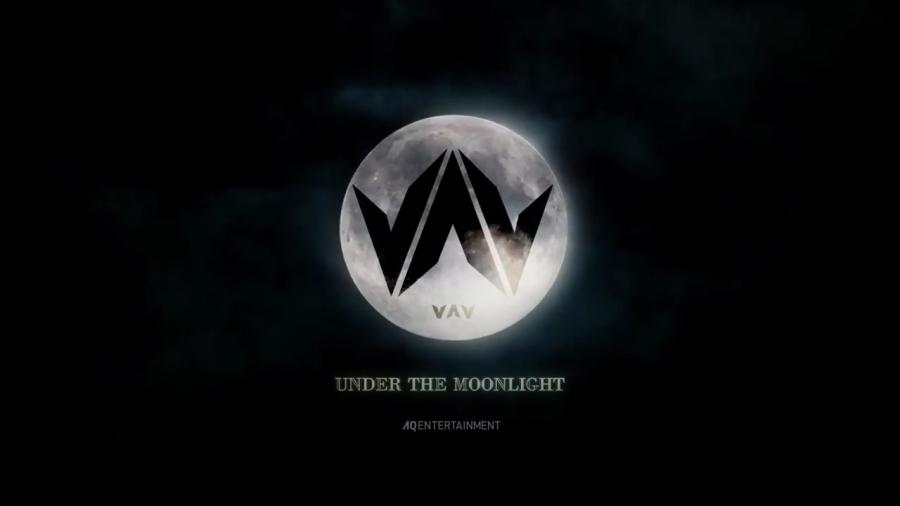 VAV – Under The Moonlight 🦇 || MV/Song Review Spooky Edition#3