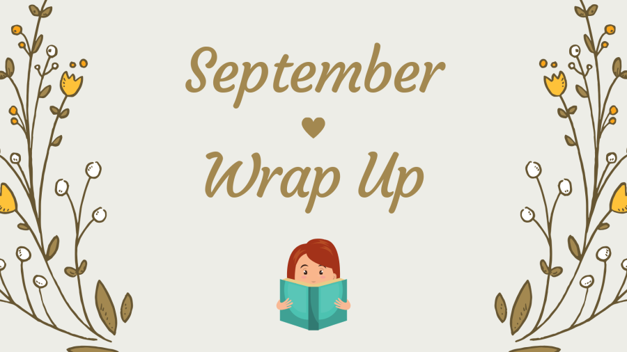 What I Read in September || 2019