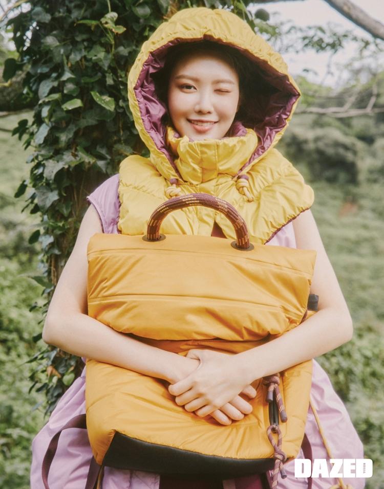 sooyoung dazed korea 3