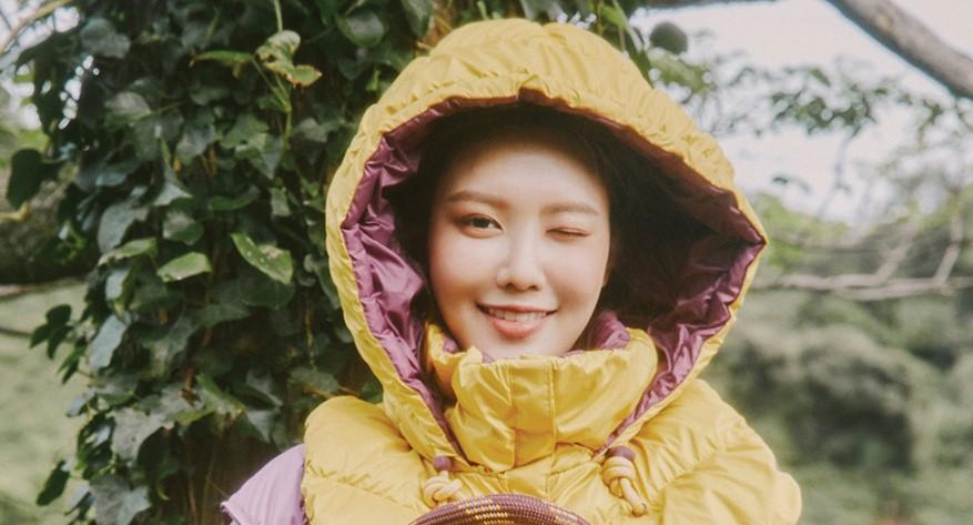 Sooyoung x Dazed Korea || My OwnWorld