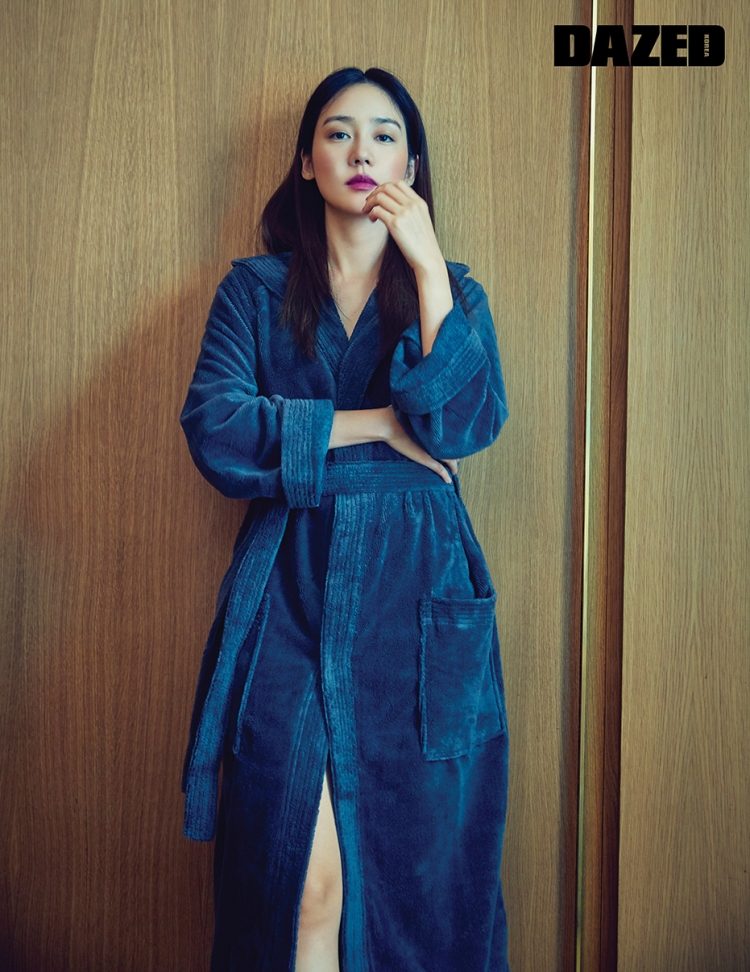 sung yuri dazed korea 4