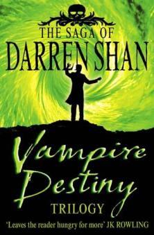 vampire destiny