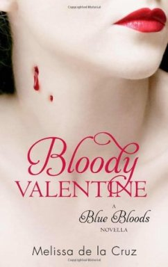 bloody valentine cover