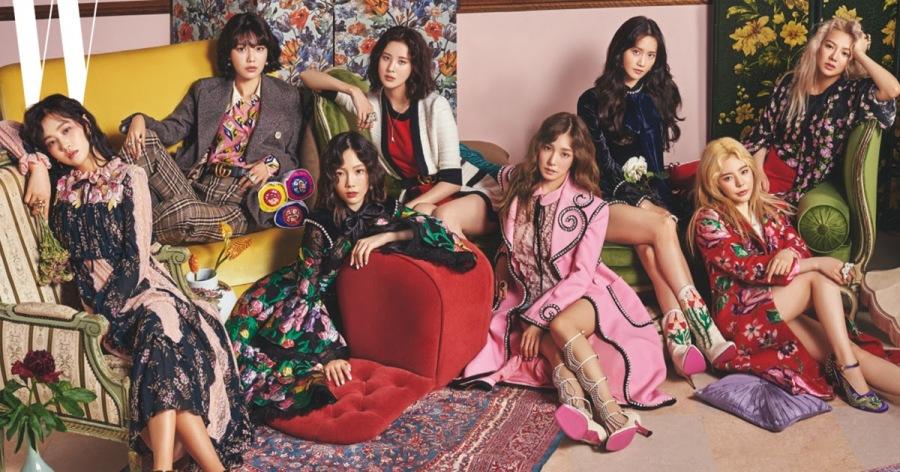 Idol Actors: SNSD/Girl's Generation♥