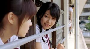 hello schoolgirl sooyoung