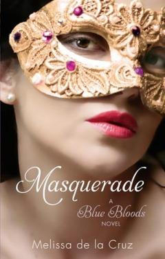 masquerade cover