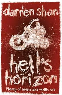 hell's horizon cover