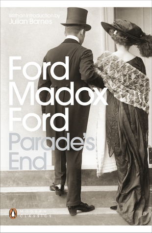 parade's end cover