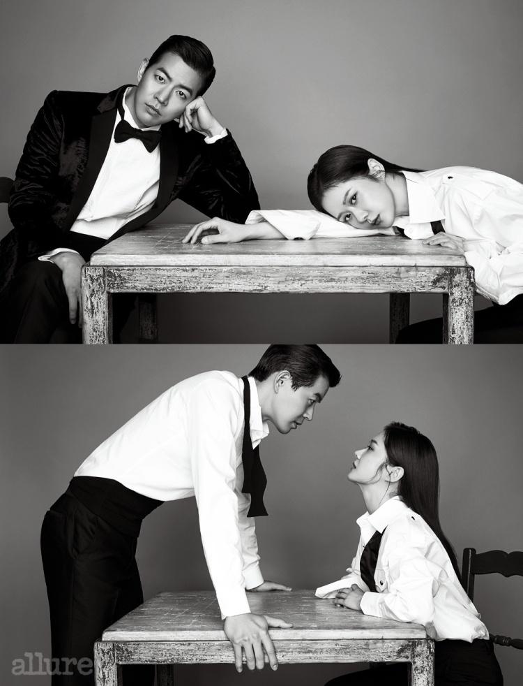 sangyoon + nara ak 1