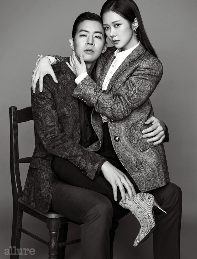 sangyoon + nara ak 2