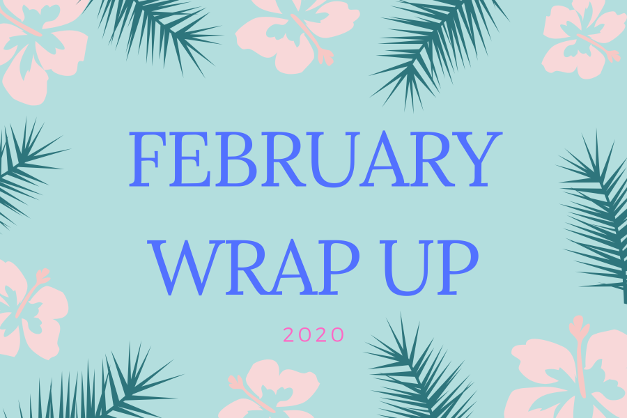 What I Read in February || 2020