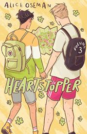 heartstopper volume 3