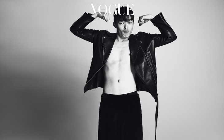 jang ki yong vogue 5