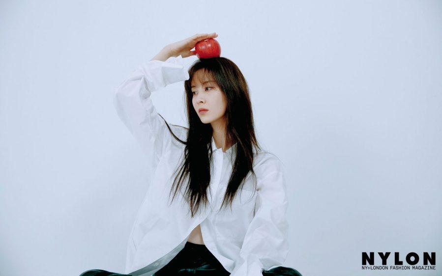 Seohyun x Nylon Korea♥