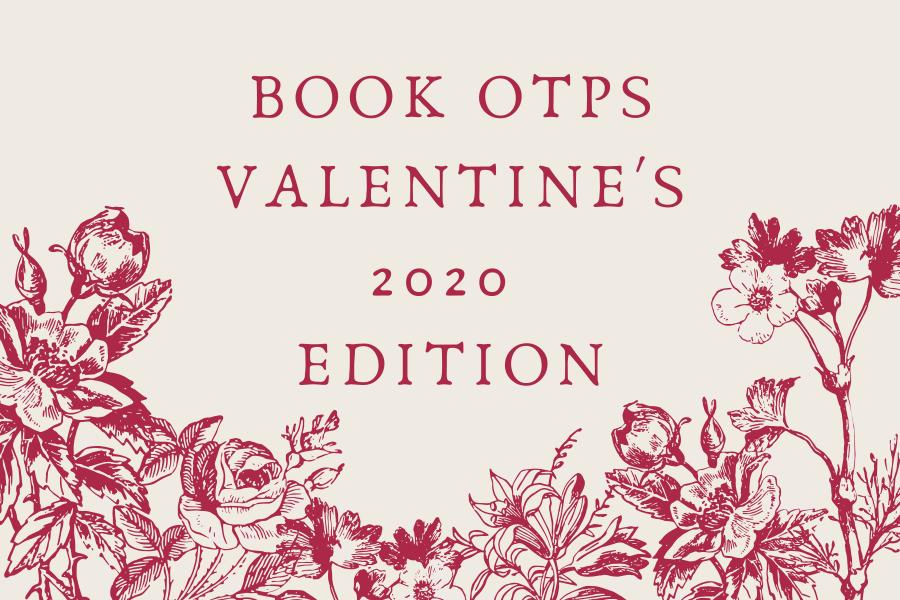 Book OTPs || 2020 Valentine's Edition♥