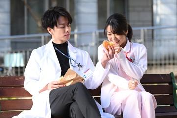 sakura and tendo