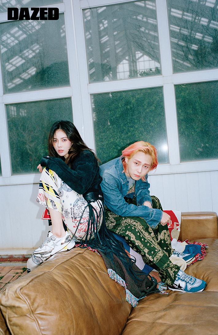 hyuna dawn dazed 2