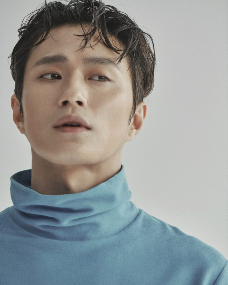 kim sung kyu gq 1