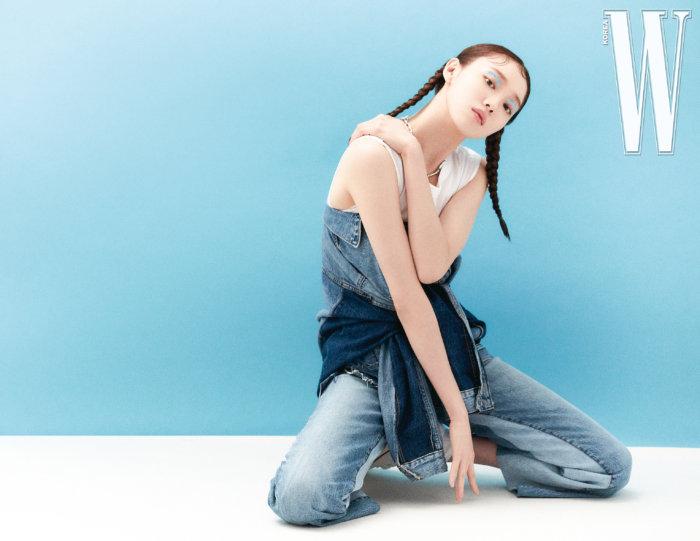 lee sung kyung wk 1