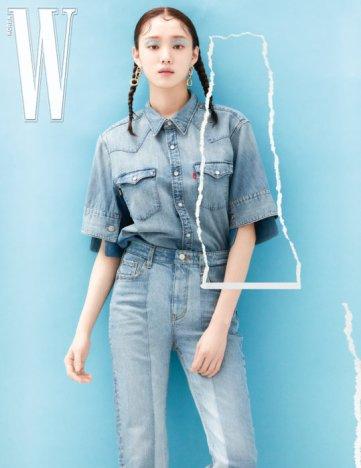 lee sung kyung wk 3