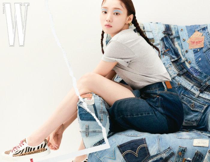 lee sung kyung wk 5