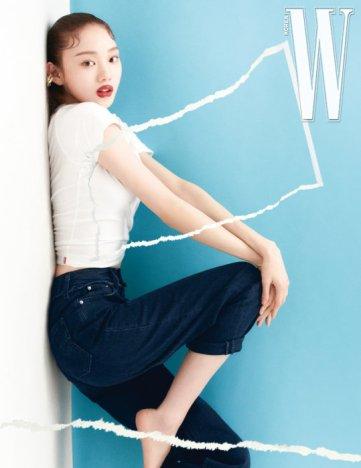 lee sung kyung wk 6