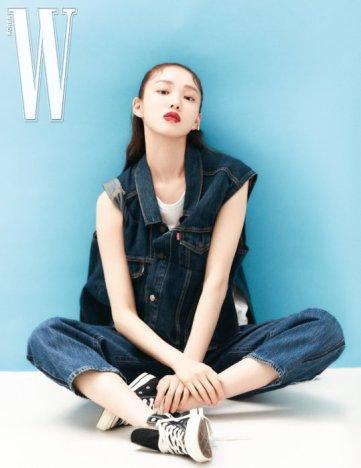 lee sung kyung wk 7