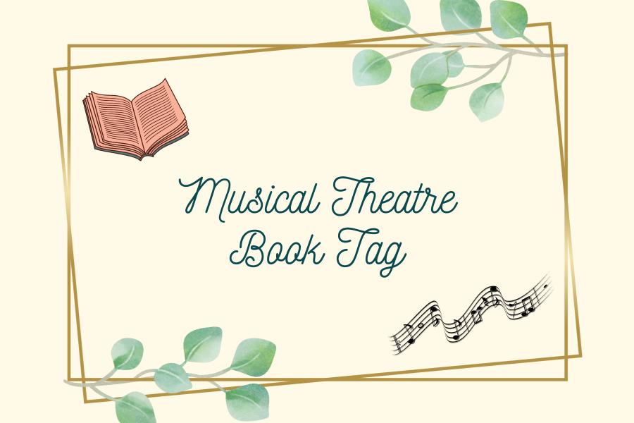 Musical Theatre    BookTag
