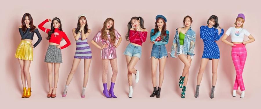 My Favourite TWICE MV's || TOP 8♥
