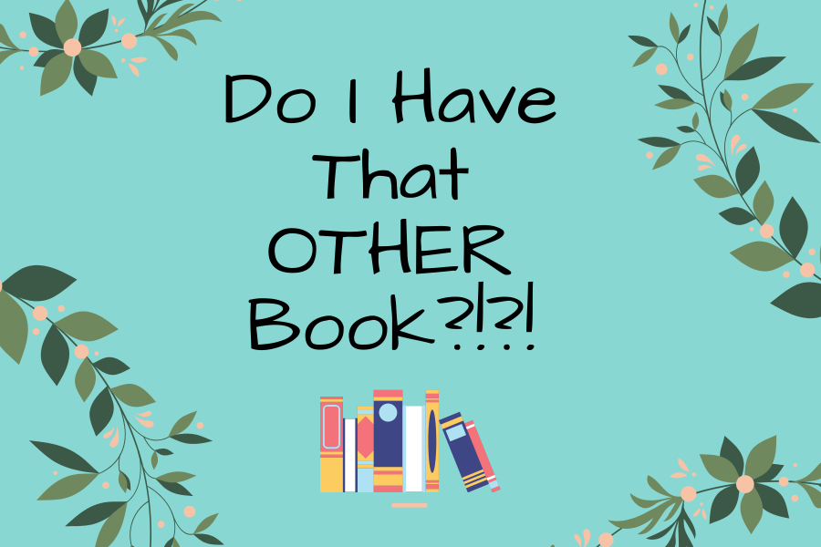 Do I have That OTHER Book?! || 📚 Tag~